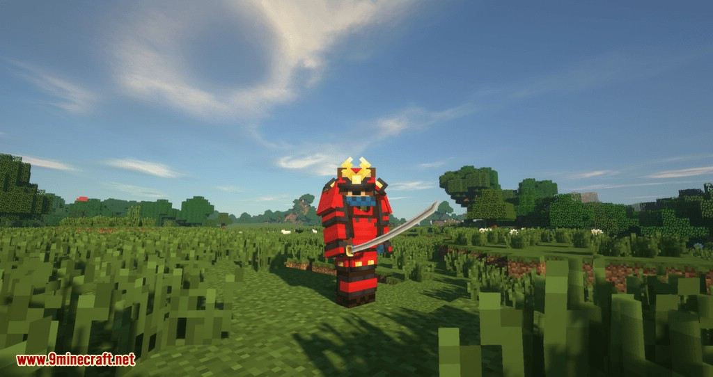 Dawn of Time mod for minecraft 02