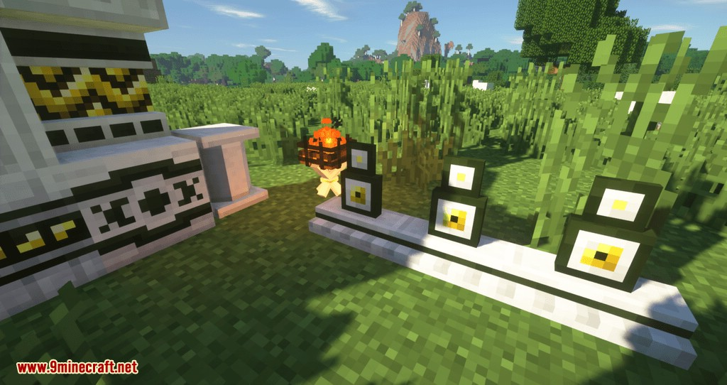 Dawn of Time mod for minecraft 05