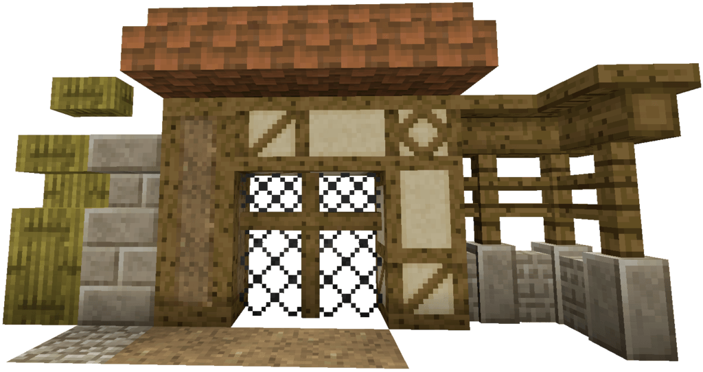 Dawn of Time mod for minecraft 22