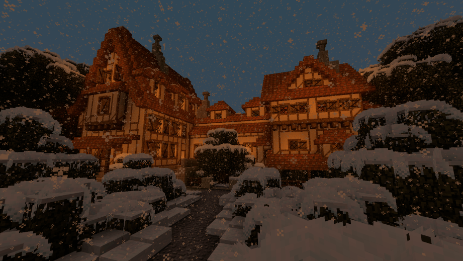 Dawn of Time mod for minecraft 25