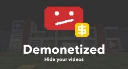 Demonetized Map Thumbnail