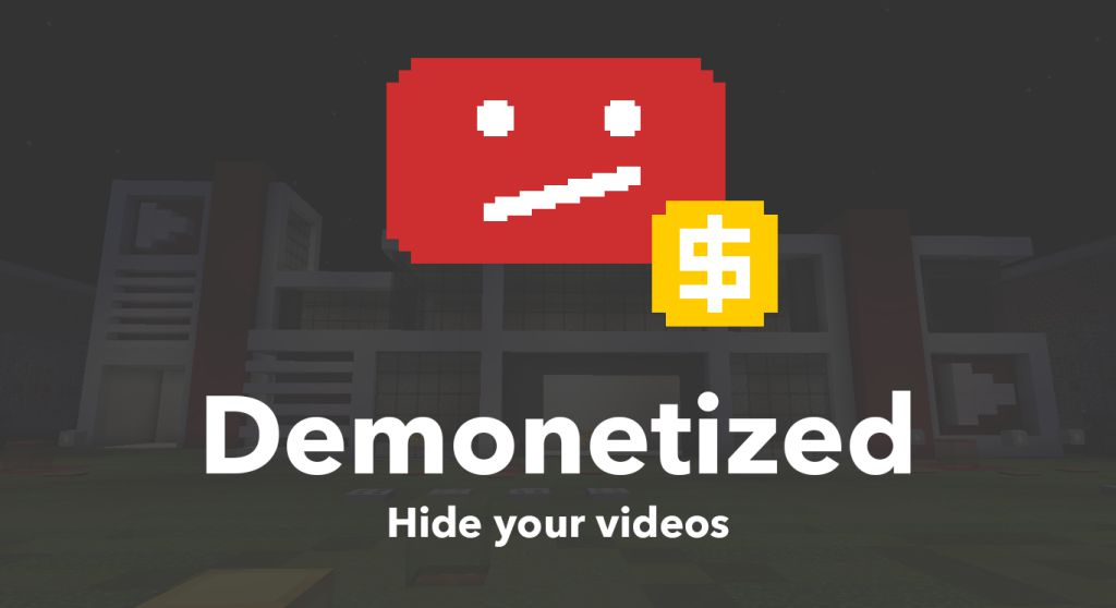 Demonetized Map Thumbnail
