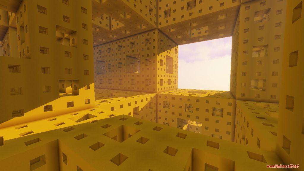 Fractal Parkour Map Screenshots (3)