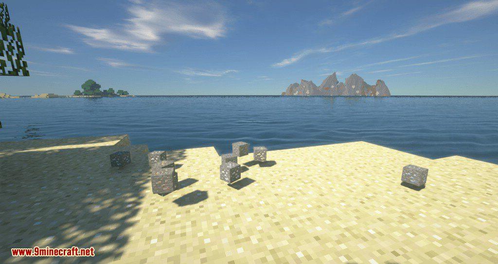 Fun Ores mod for minecraft 02