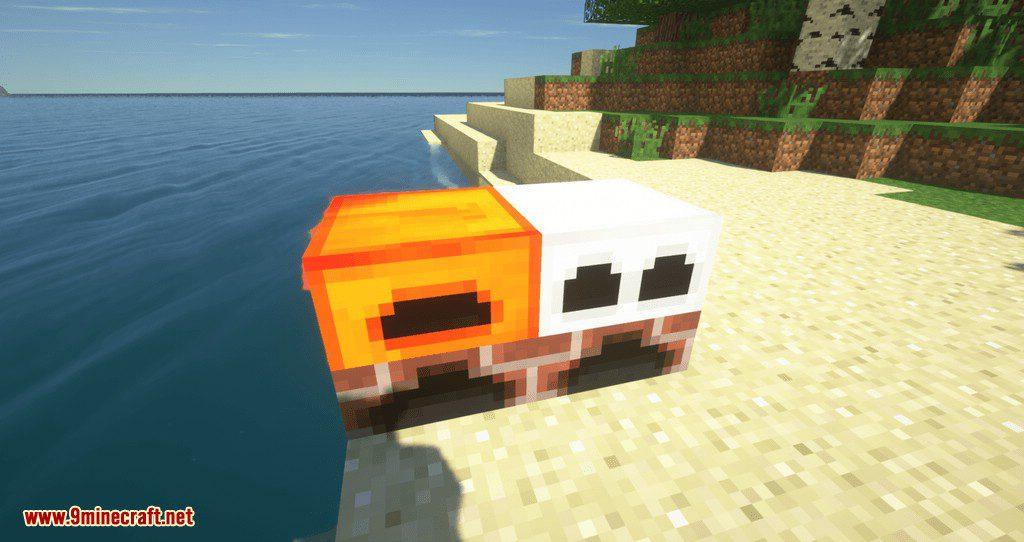 Fun Ores mod for minecraft 03