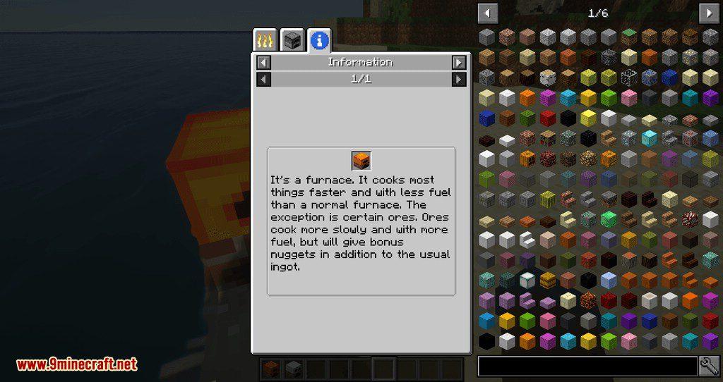 Fun Ores mod for minecraft 04