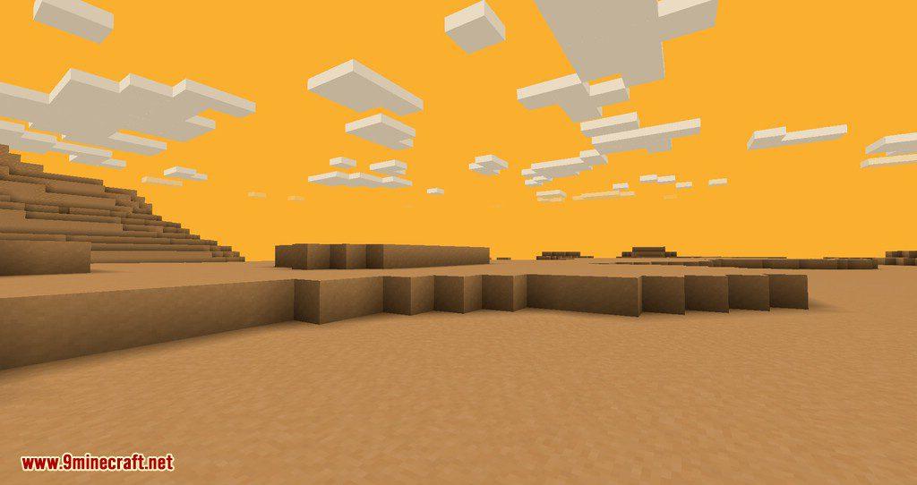 Genesis of Desolation mod for minecraft 07