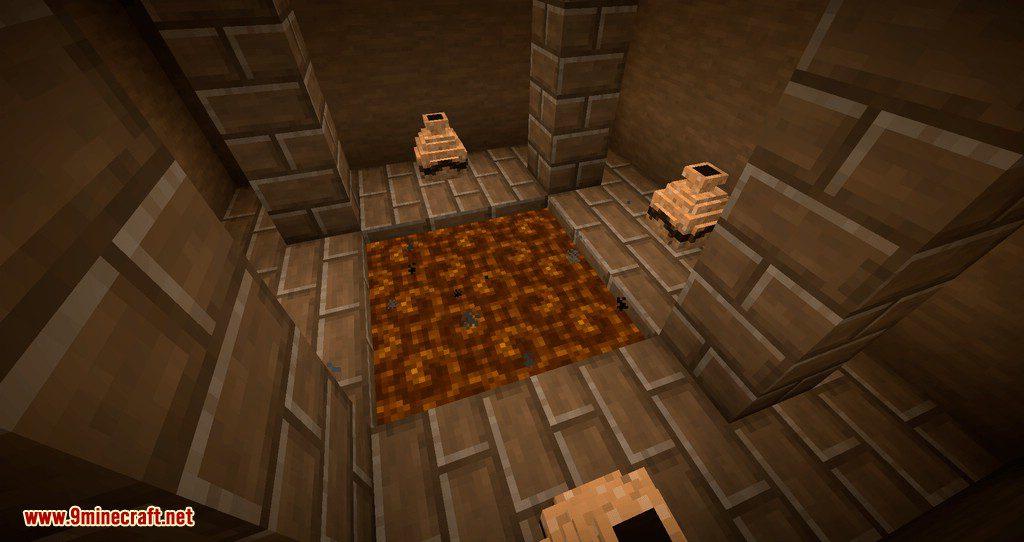 Genesis of Desolation mod for minecraft 11