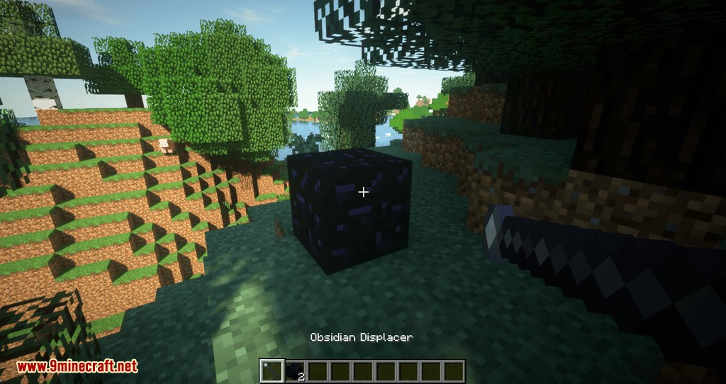 Hearth Well mod for minecraft 03