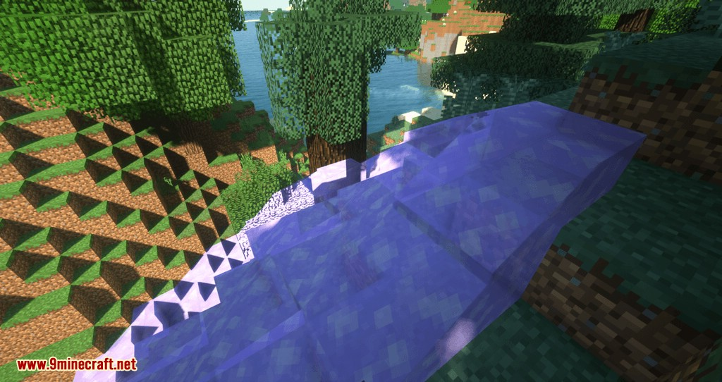 Hearth Well mod for minecraft 05