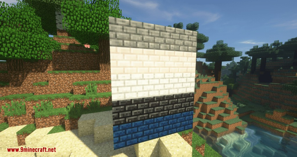 Hearth Well mod for minecraft 06