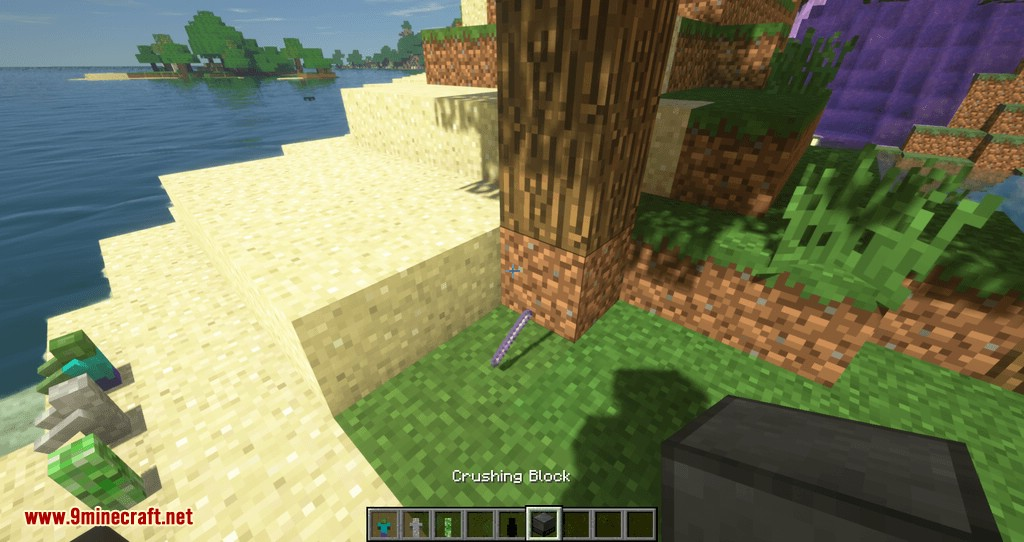 Hearth Well mod for minecraft 08
