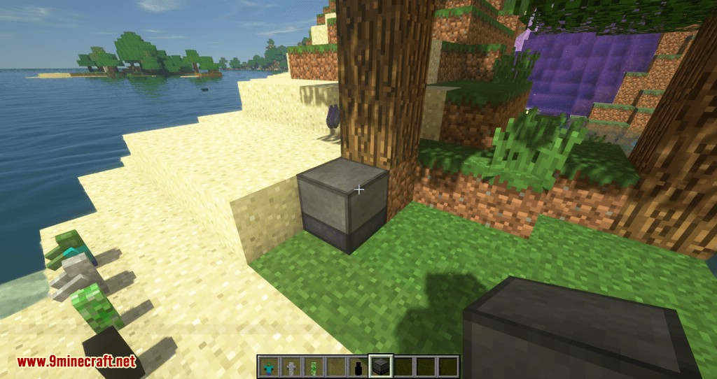 Hearth Well mod for minecraft 09