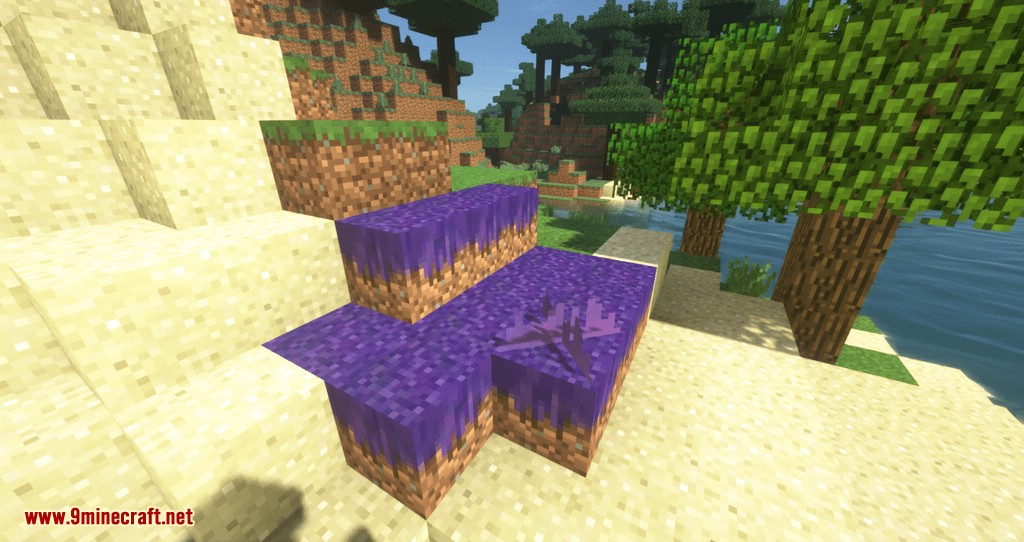 Hearth Well mod for minecraft 10