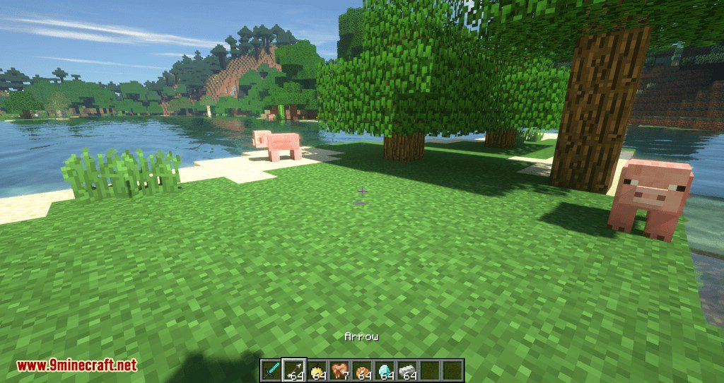 HotSwap mod for minecraft 05