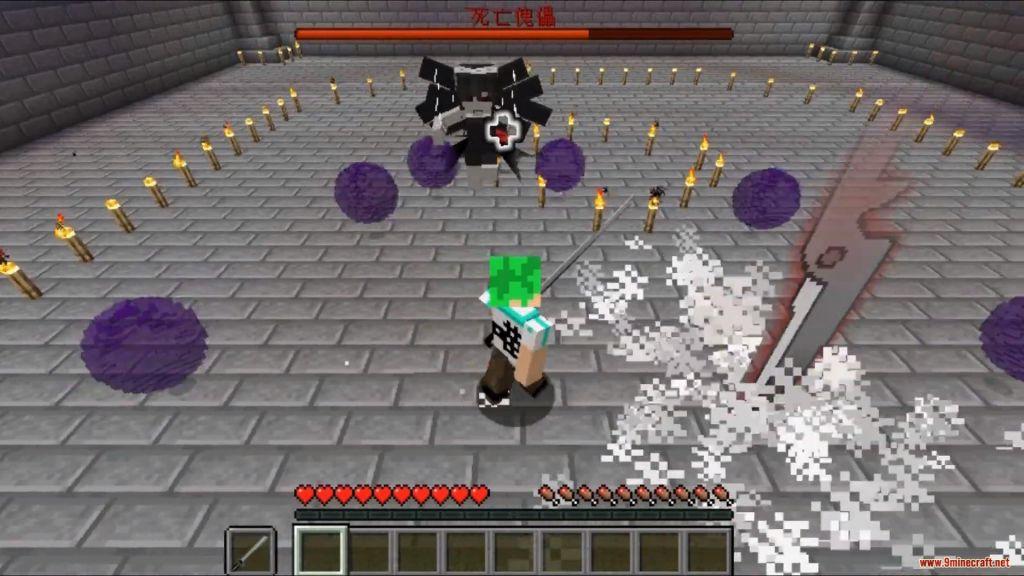 Immortal Soul Map Screenshots (8)