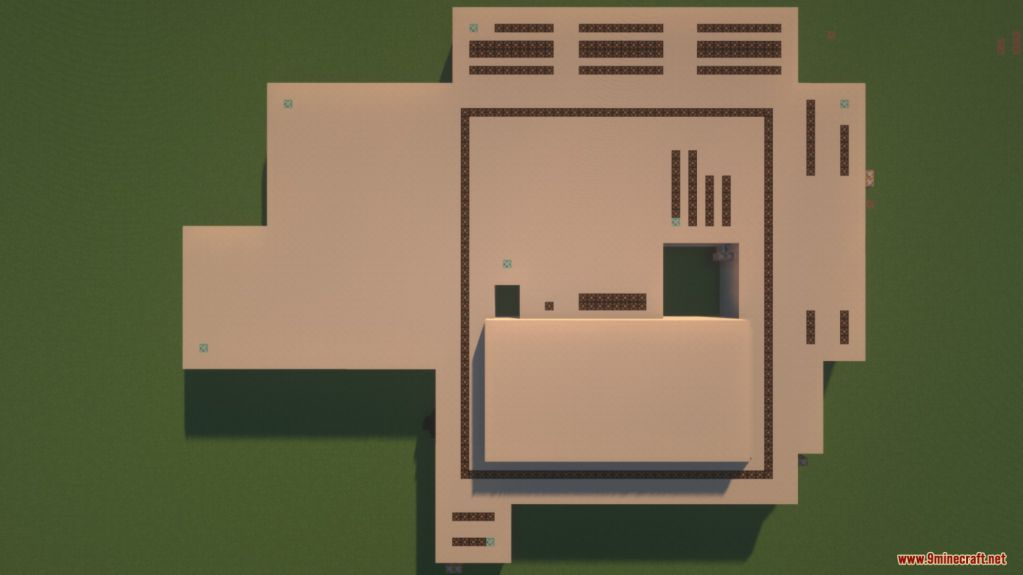 Life or Death Map Screenshots (8)