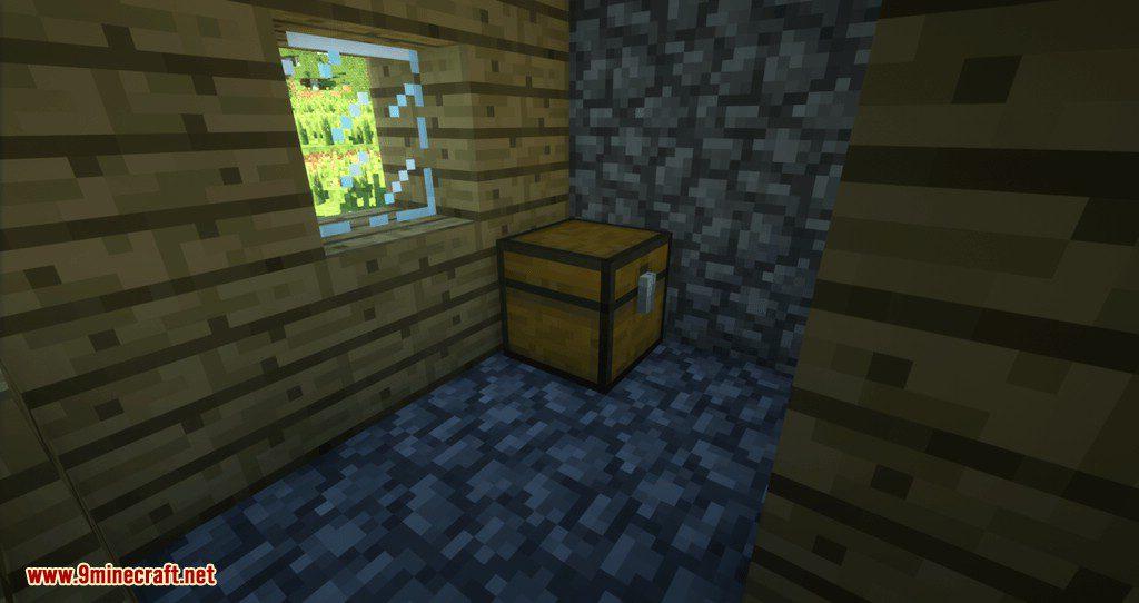 LootTweaker mod for minecraft 07