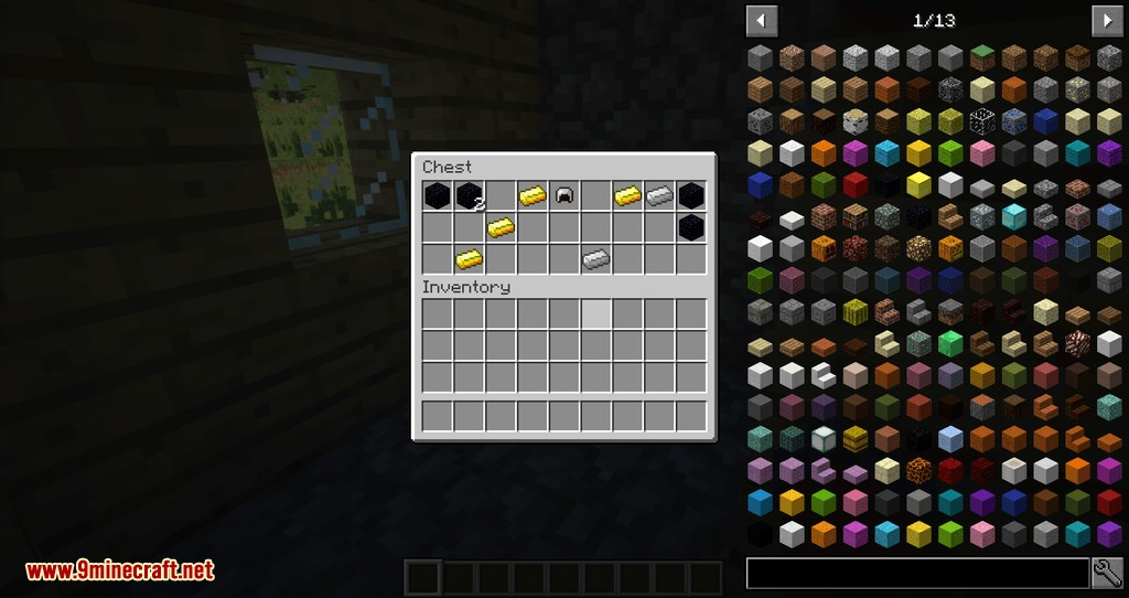 LootTweaker mod for minecraft 08
