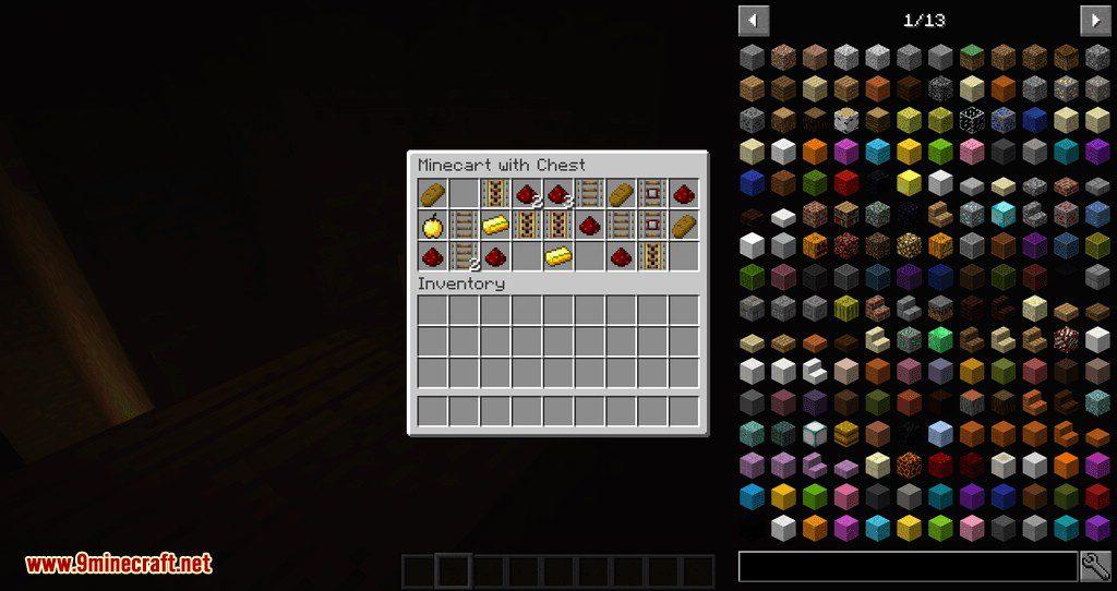 LootTweaker mod for minecraft 09