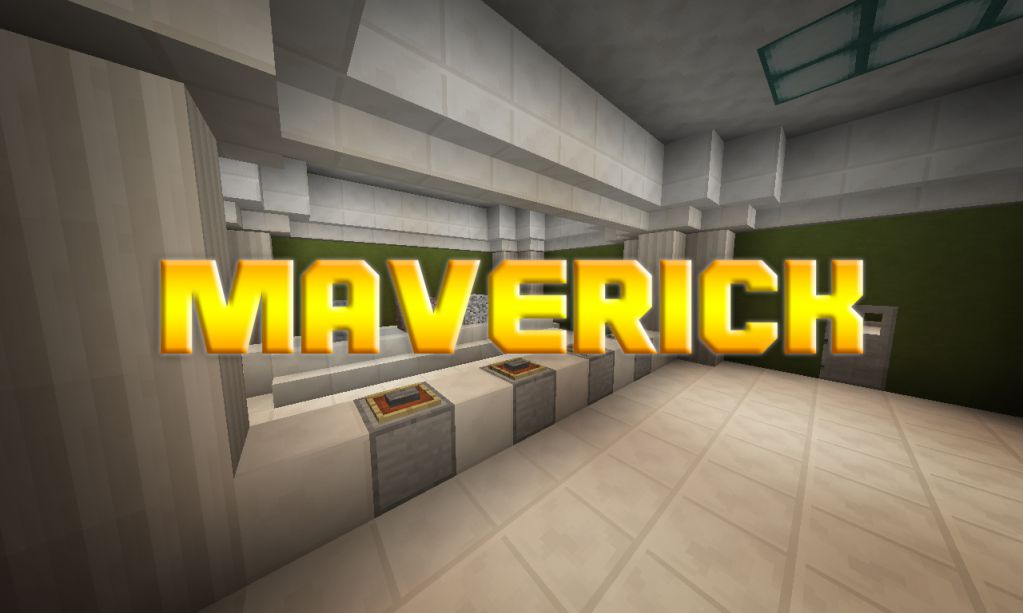 Maverick Map Thumbnail