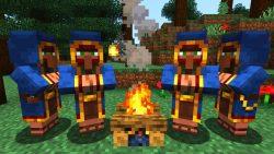 Minecraft 1.14 Snapshot 19w05a