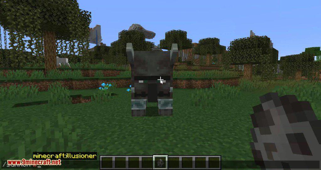 Minecraft 1.14 Snapshot 19w05a Screenshots 2