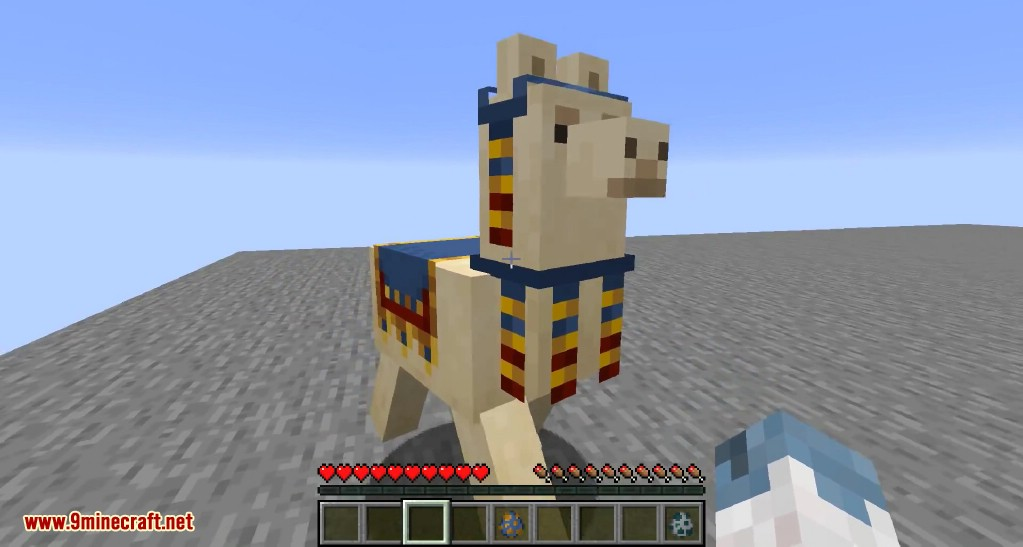 Minecraft 1.14 Snapshot 19w05a Screenshots 5