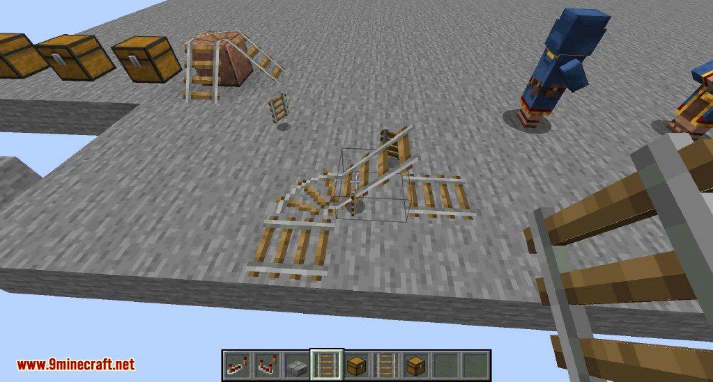 Minecraft 1.14 Snapshot 19w06a Screenshots 3