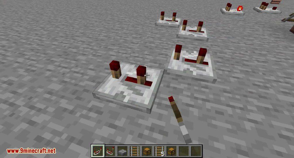 Minecraft 1.14 Snapshot 19w06a Screenshots 4