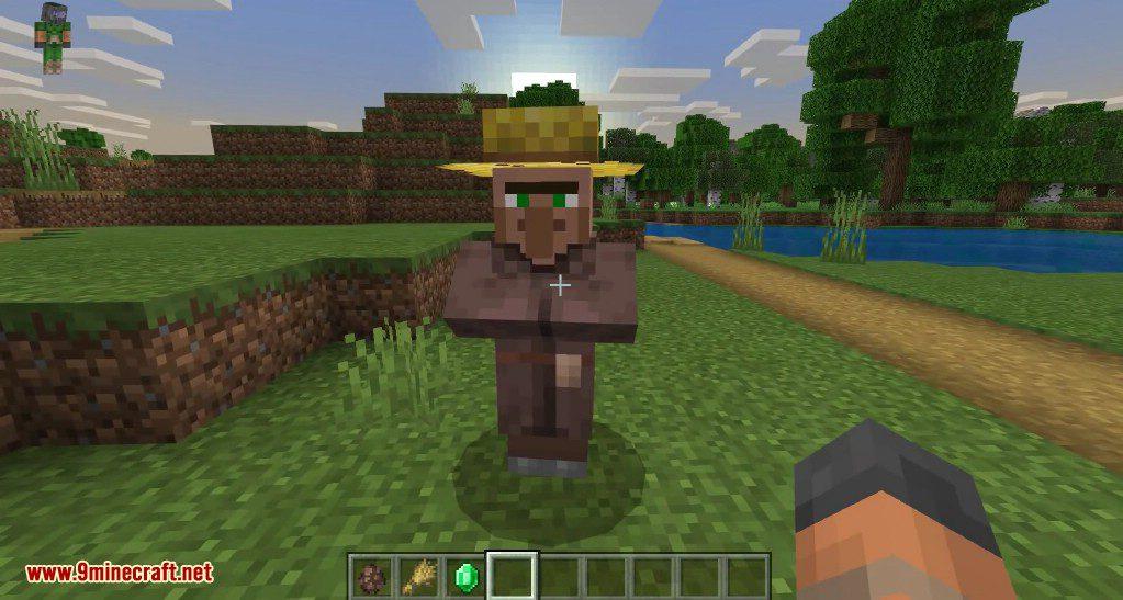 Minecraft 1.14 Snapshot 19w06a Screenshots 7