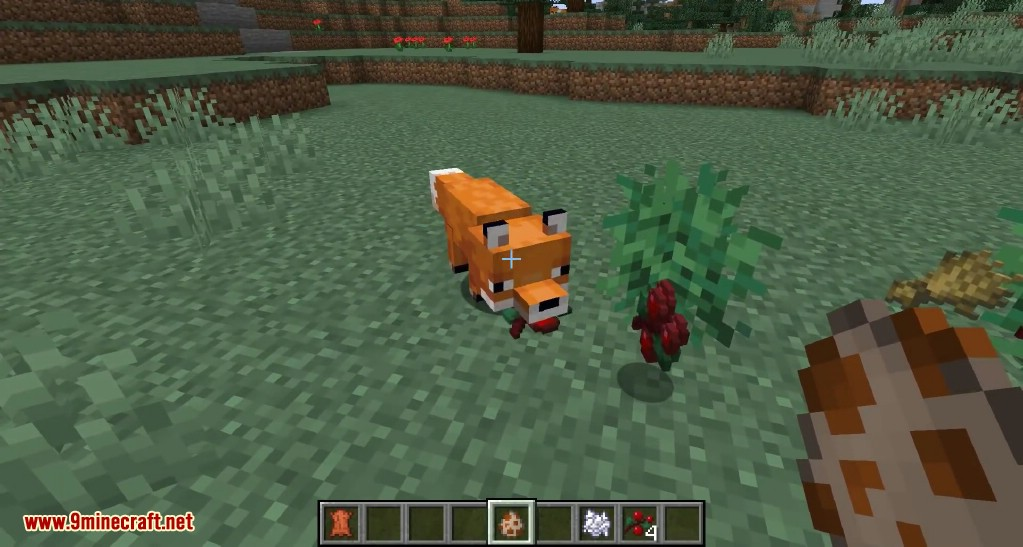 Minecraft 1.14 Snapshot 19w07a Screenshots 10