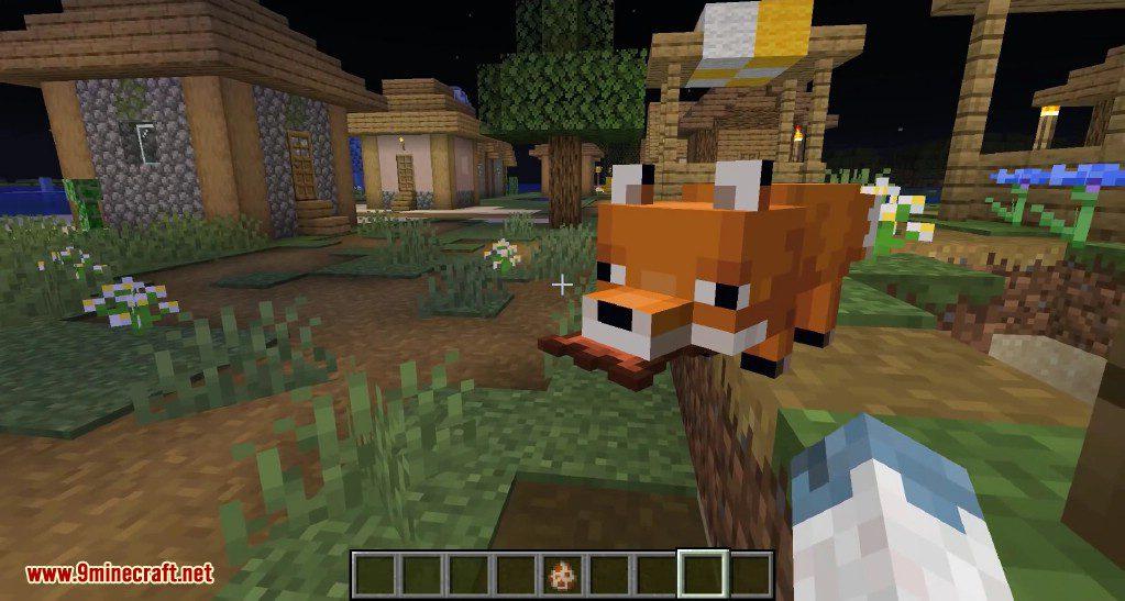 Minecraft 1.14 Snapshot 19w07a Screenshots 11