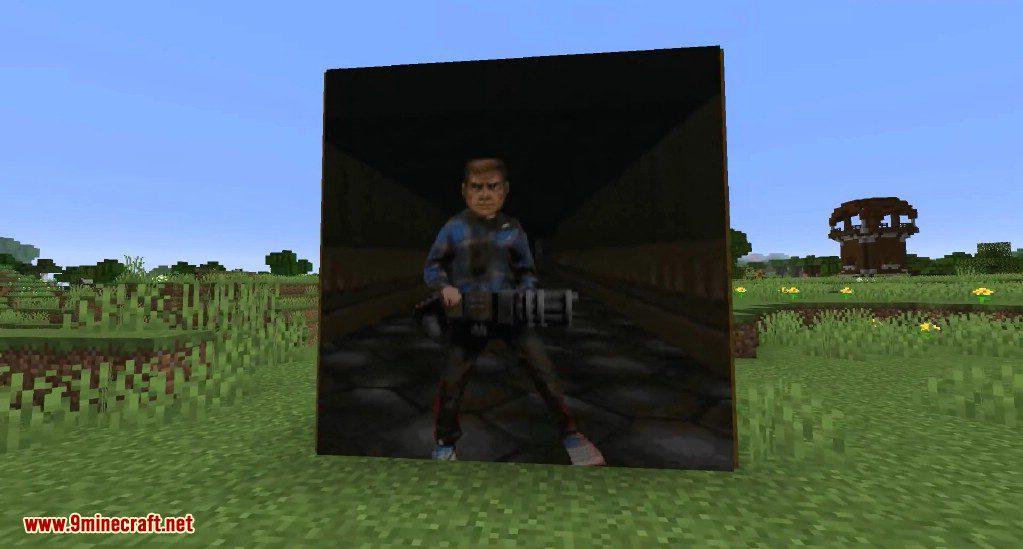 Minecraft 1.14 Snapshot 19w07a Screenshots 12