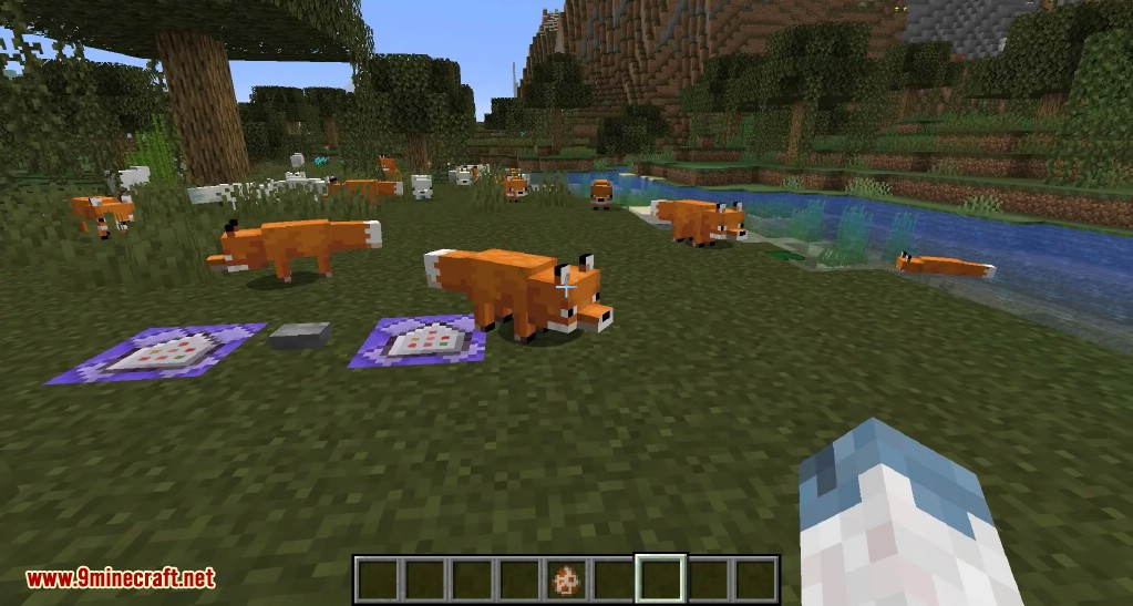 Minecraft 1.14 Snapshot 19w07a Screenshots 2
