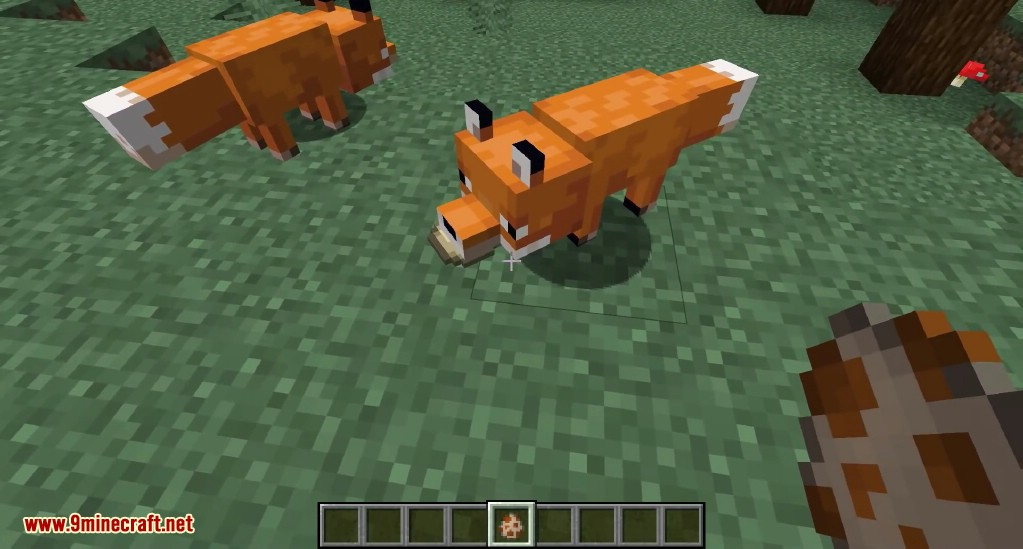 Minecraft 1.14 Snapshot 19w07a Screenshots 3