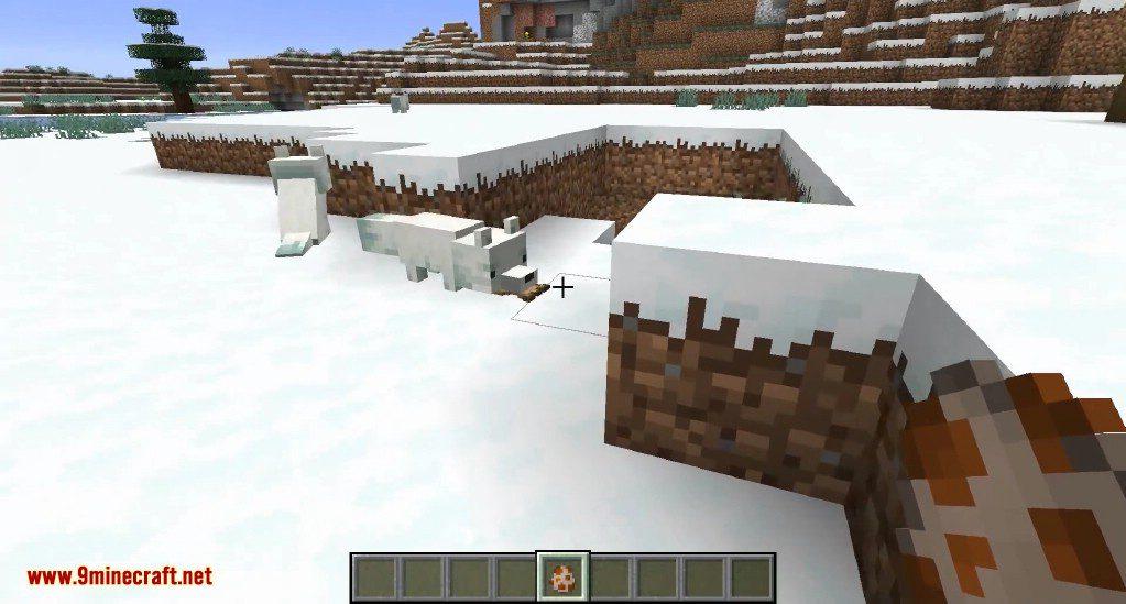 Minecraft 1.14 Snapshot 19w07a Screenshots 5