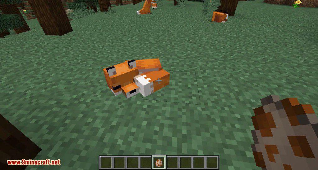 Minecraft 1.14 Snapshot 19w07a Screenshots 6