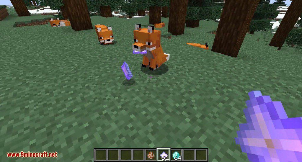 Minecraft 1.14 Snapshot 19w07a Screenshots 7