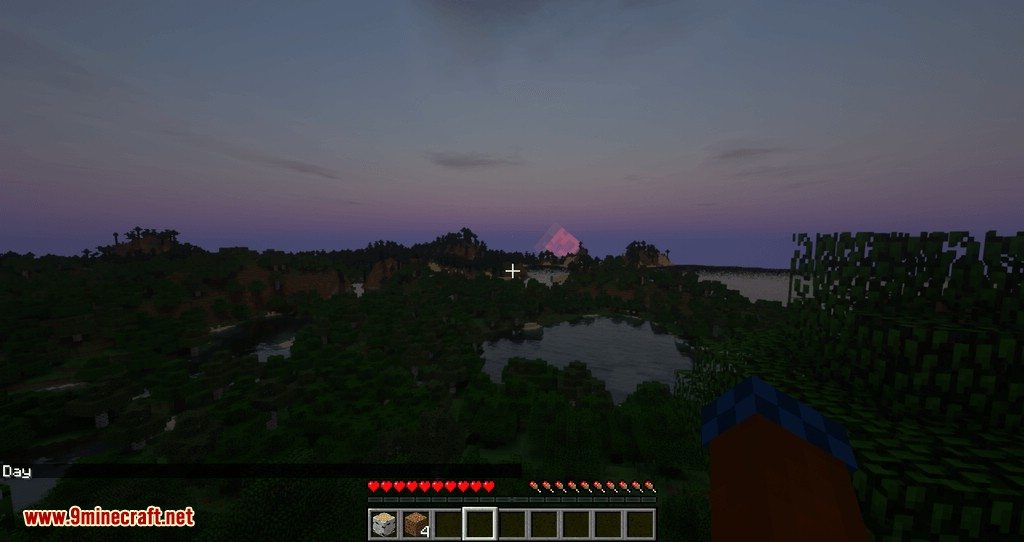 Mycommands mod for minecraft 08