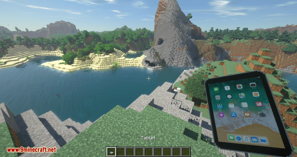 Pointless Tech mod for minecraft 09