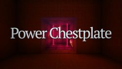 Power Chestplates Map Thumbnail