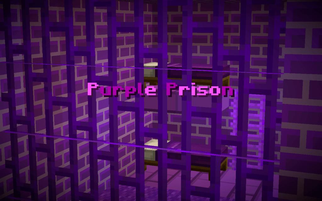 Purple Prison Map Thumbnail