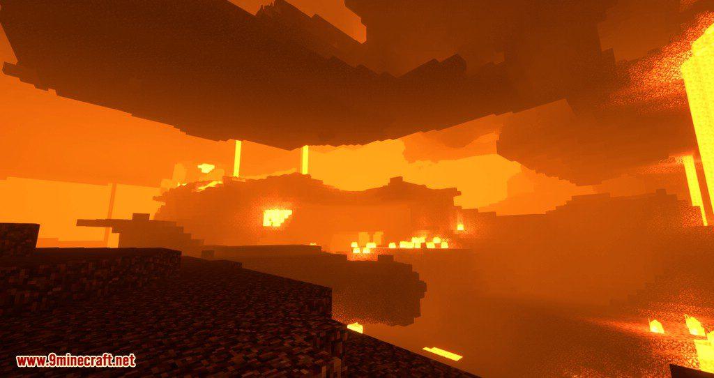 RandomPortals mod for minecraft 05