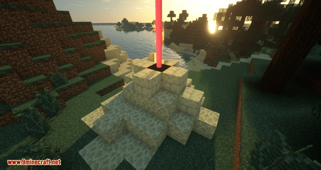 RandomPortals mod for minecraft 08