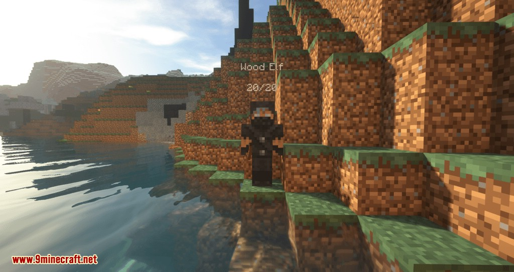 Realm of Vytra mod for minecraft 02