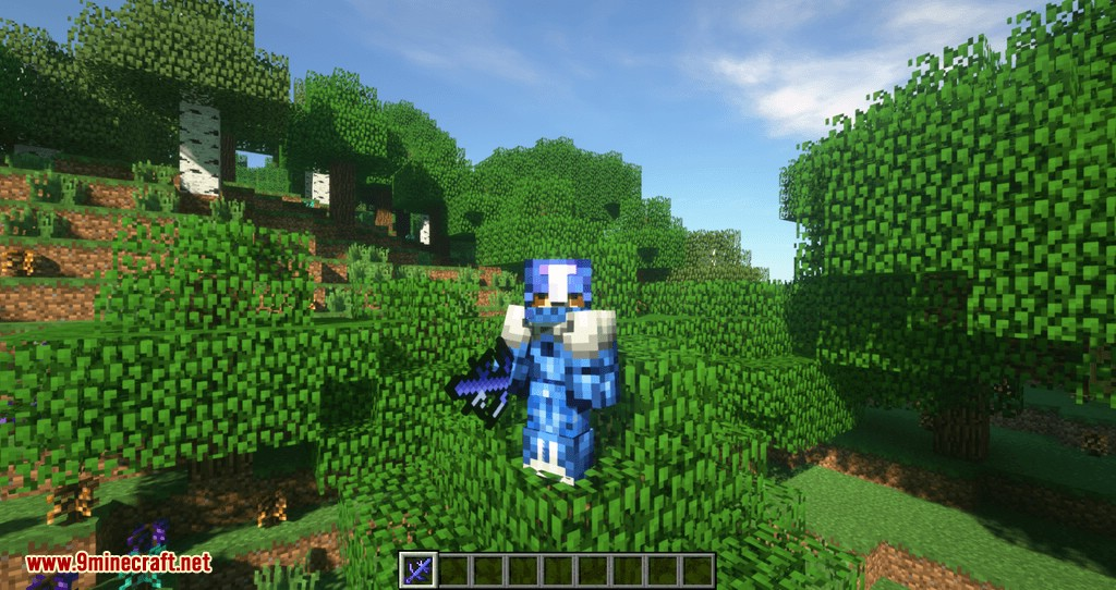 Realm of Vytra mod for minecraft 09