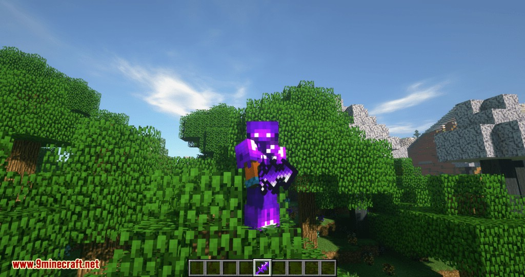 Realm of Vytra mod for minecraft 10