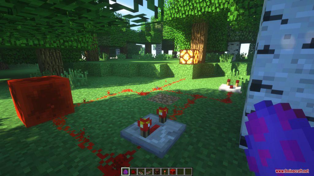 Redstone Remover Data Pack Screenshots (3)