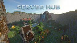 Server Hub Map Thumbnail